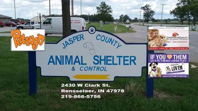 Jasper County Animal Shelter