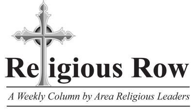 religious row heading