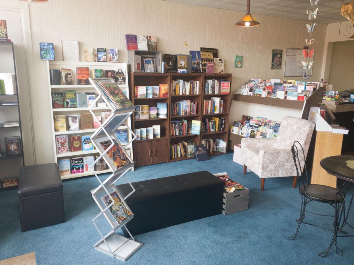 Angela's Bookstore & More