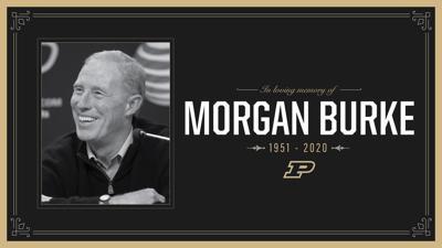 Morgan Burke