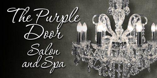 The Purple Door - Image 1