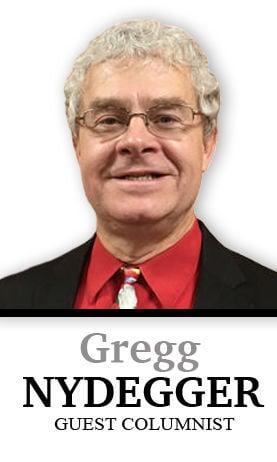 Gregg Nydegger column sig