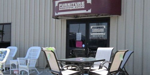 Furniture Warehouse Outlet - Image 1
