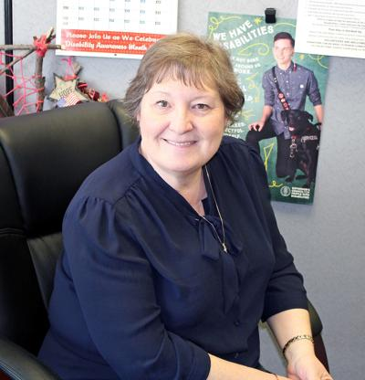Mayor Cathy Gross