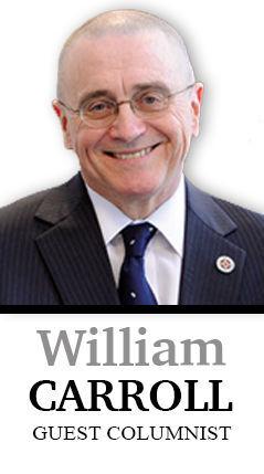 William Carroll column sig