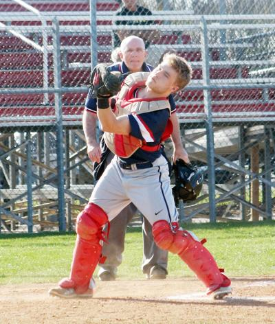 Baseball: Tri-County stuns state-ranked Delphi in extra-inning