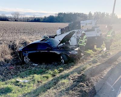 SR10 crash