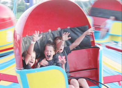 Jasper County Fair is kid-friendly
