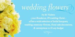 Ivy & Violetts Flower Shop - Image 1