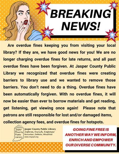 JCPL is fine free!