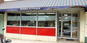 Sewing Boutique, The - Image 1