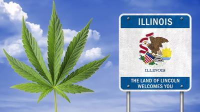 Illinois and marijuana