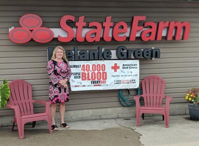 Melanie Green State Farm