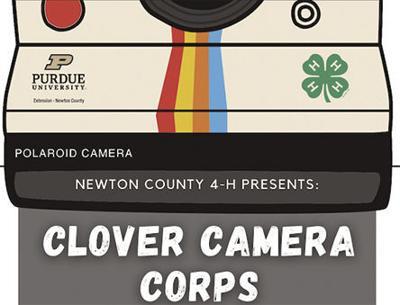 Clover Camera Corps