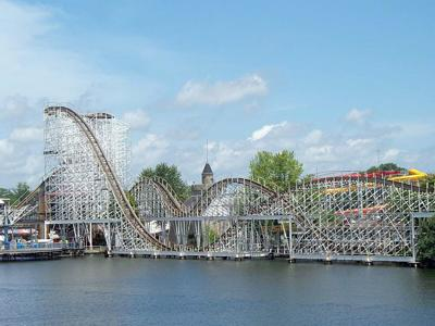 Indiana Beach reopens