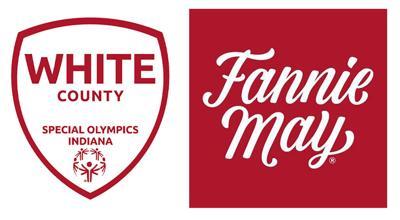 Special Olympics-Fanny May logos