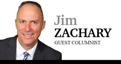Jim Zachary column sig