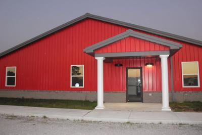 Kankakee Township Community Center/Fire Station