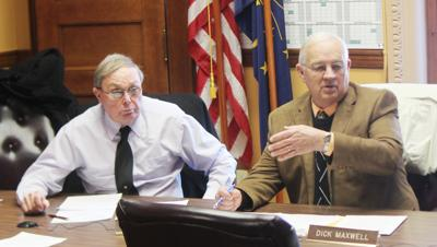 Commissioners approve annual Corrections grant | Rensselaer