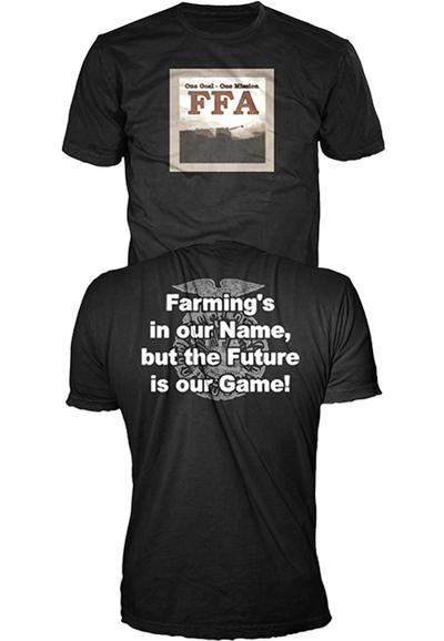 9ee5f08c Vote for local student's T-shirt design | Kankankee Valley Post News ...