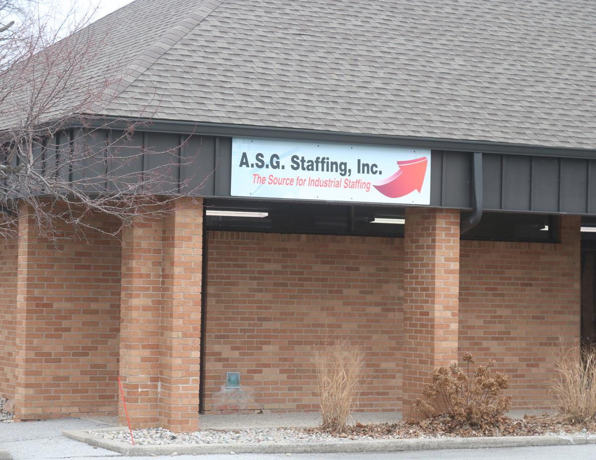 ASG Staffing