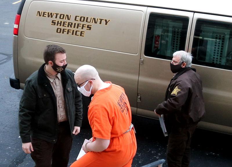 Kirts to sentencing