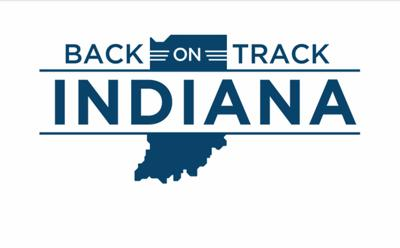Back on Track Indiana