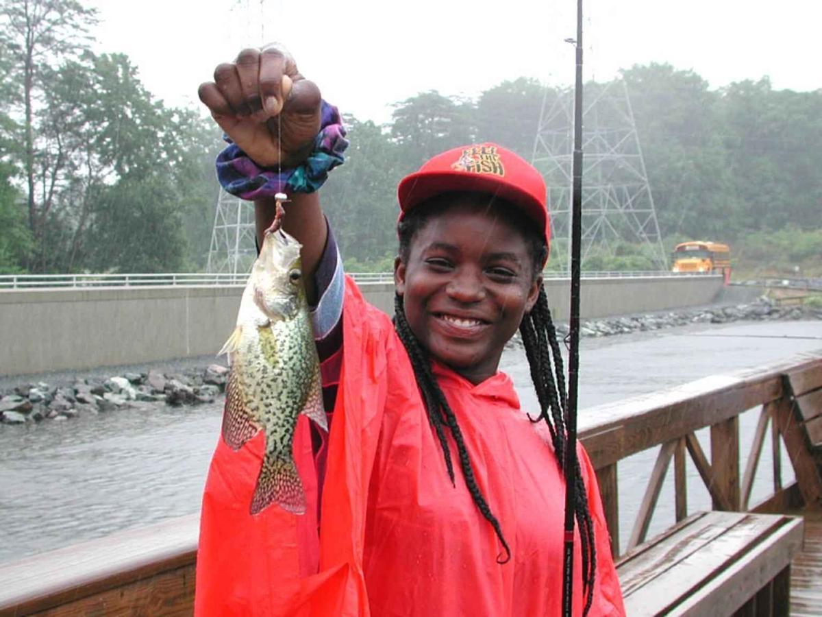 Fishing diversity