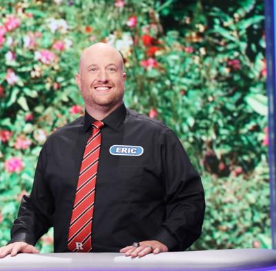 Image result for eric nowlin wheel of fortune