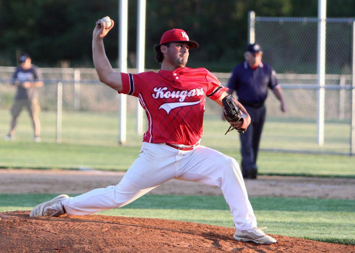 Wildcats feast on KV pitchers