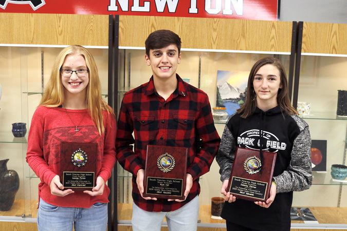 SN XC awards