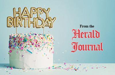 HJ birthdays logo