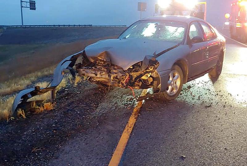 I-65 crash