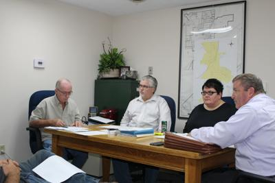Williamsport Town Council1003
