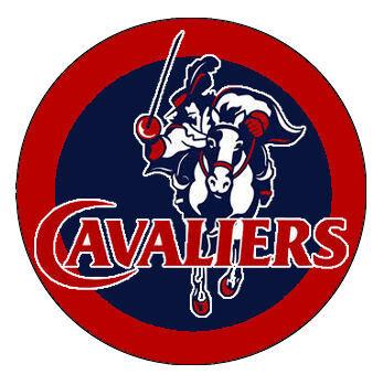 Tri-County Cavaliers logo