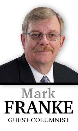 Mark Franke column sig