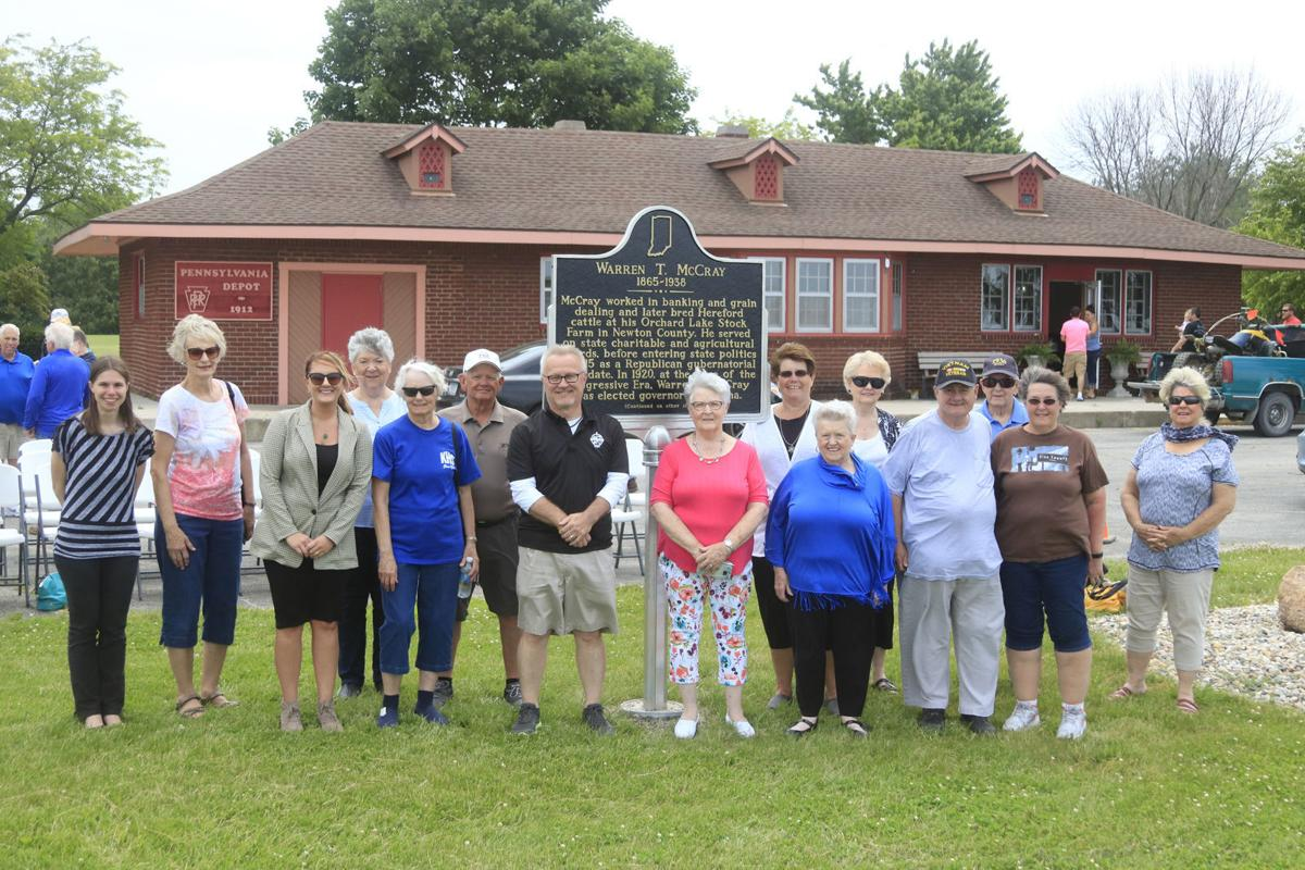 NCHS with state marker