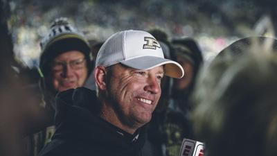 Coach Brohm
