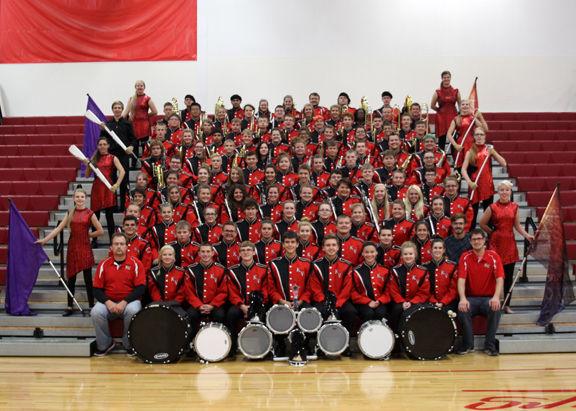Ludington High School Band