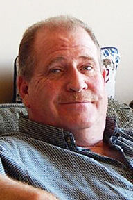 Mark Van Soest