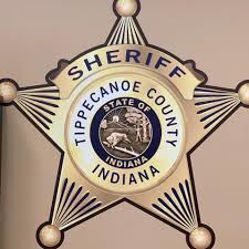 Tippecanoe County Sheriff's Office logo