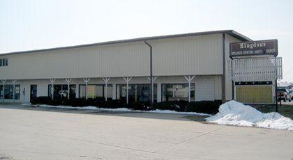 Kindgon's home center