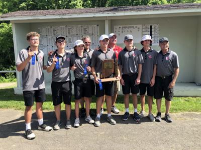 TL golf sectional