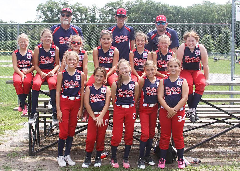 State tournament team