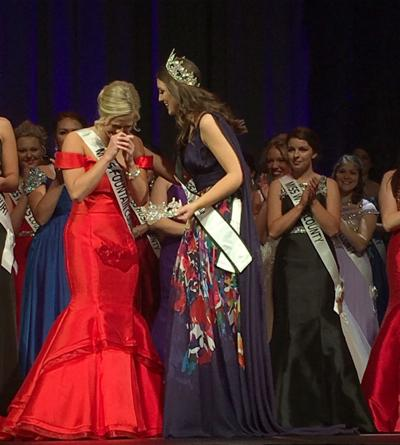 Campbell talks about being named state fair queen | Wcinews
