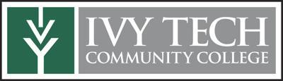 Ivy Tech logo stock image