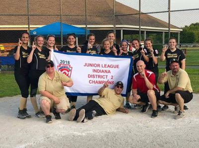 Wheatfield off to state for first time