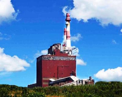 Schahfer plant to close coal units