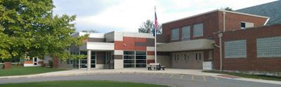 Tri-County School Corporation main