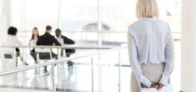 Preventing ageism in the workplace